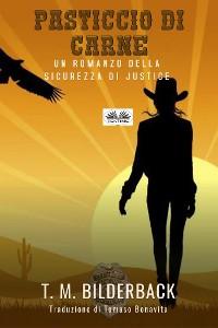 Cover Pasticcio Di Carne - Un Romanzo Della Sicurezza Di Justice