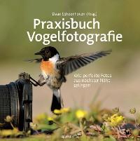 Cover Praxisbuch Vogelfotografie