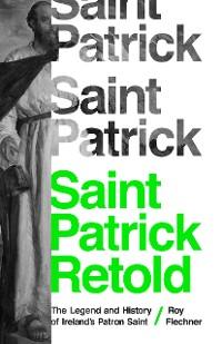 Cover Saint Patrick Retold