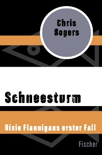 Cover Schneesturm