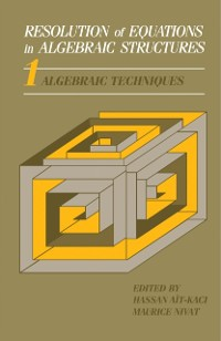 Cover Algebraic Techniques