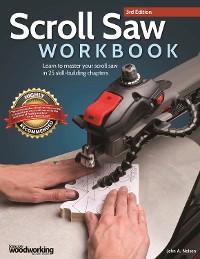 Cover Scroll Saw Workbook, 3rd Edition