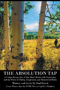 Cover The Absolution Tap