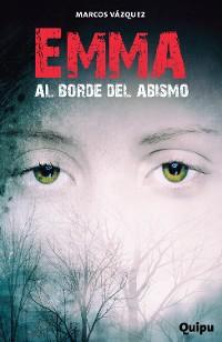 Cover Emma al borde del abismo