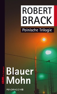 Cover Blauer Mohn
