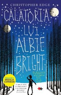 Cover Călătoria Lui Albie Bright