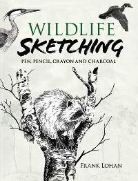 Cover Wildlife Sketching