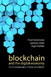 Cover Blockchain and the Digital Economy