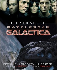 Cover The Science of Battlestar Galactica