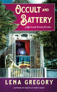 Cover Occult and Battery