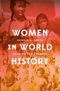 Cover Women in World History