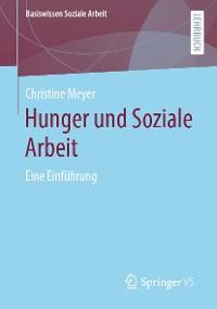 Cover Hunger und Soziale Arbeit