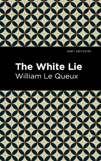Cover The White Lie