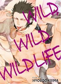Cover Wild Wild Wildlife