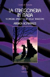 Cover La Stregoneria in Italia