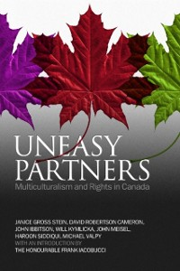 Cover Uneasy Partners