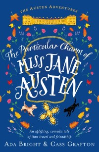 Cover Particular Charm of Miss Jane Austen