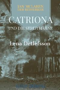 Cover Catriona und die Streithähne