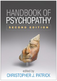 Cover Handbook of Psychopathy, Second Edition