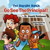 Cover The Bayside Bunch Go See The Principal!