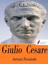 Cover Giulio Cesare