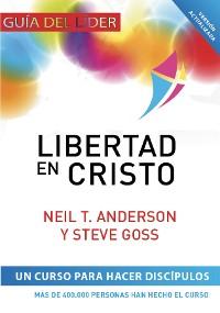 Cover Libertad en Cristo