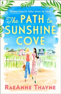 Cover Path To Sunshine Cove