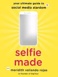 Cover Selfie Made