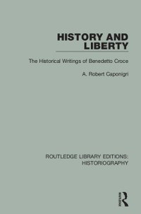 Cover History and Liberty