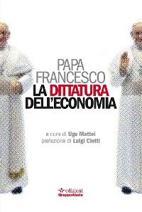 Cover La dittatura dell'economia