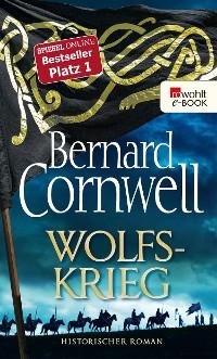 Cover Wolfskrieg