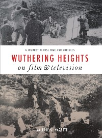 Cover Wuthering Heights on Film and Television