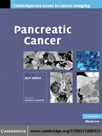 Cover Pancreatic Cancer