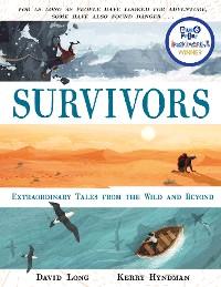 Cover Survivors