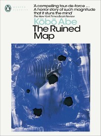 Cover The Ruined Map