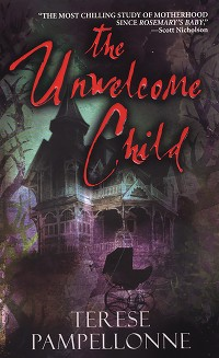 Cover The Unwelcome Child