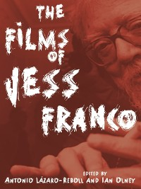 Cover The Films of Jess Franco