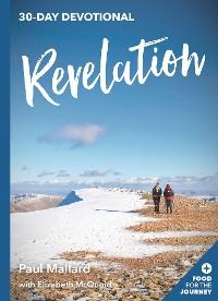 Cover Revelation