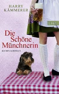 Cover Die Schöne Münchnerin