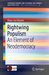 Cover Rightwing Populism