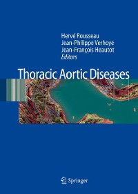 Cover Thoracic Aortic Diseases