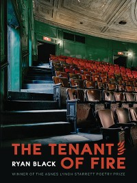 Cover The Tenant of Fire