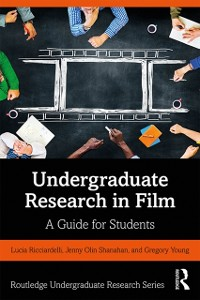 Cover Undergraduate Research in Film