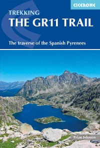 Cover The GR11 Trail