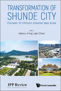 Cover Transformation of Shunde City