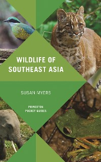 Cover Wildlife of Southeast Asia