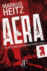 Cover Aera Book 3