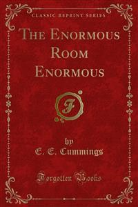 Cover The Enormous Room Enormous