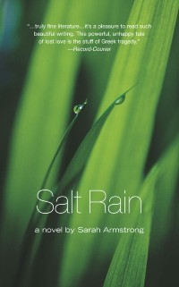 Cover Salt Rain