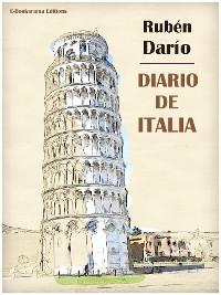 Cover Diario de Italia